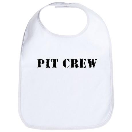 Pit Crew (Original) Bib