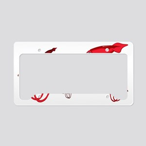 Giant_Squid_3_Multiple License Plate Holder