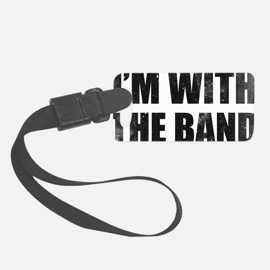 band1 Luggage Tag