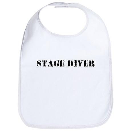 Stage Diver Bib