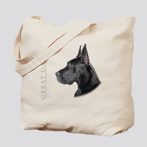 portrait12 Tote Bag