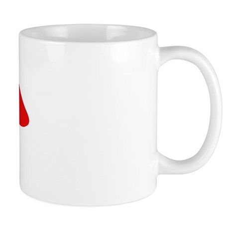 lips2 Mug
