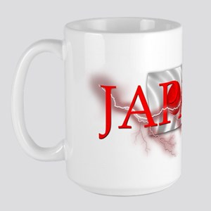 JAPAN Large Mug