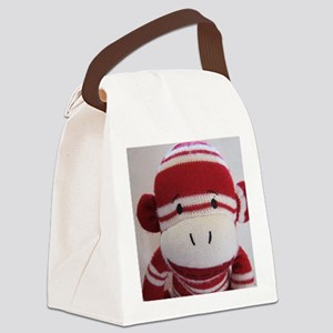 Antoine Sock Canvas Lunch Bag
