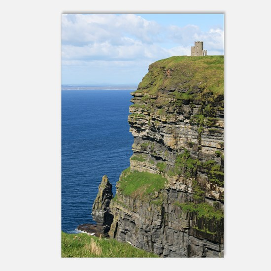 Ireland 01 no text Postcards (Package of 8)