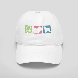 peacedogs2 Cap