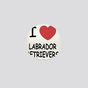LABRADOR_RETRIEVERS Mini Button