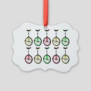 uni2 Picture Ornament