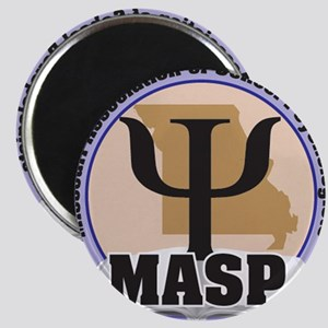 MASP-full-color-logo Magnet