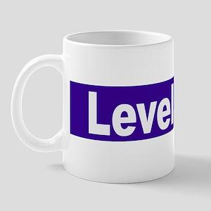 Level 70 Mug