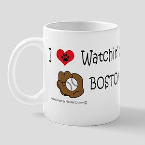 BOSTONTERRIER Mug