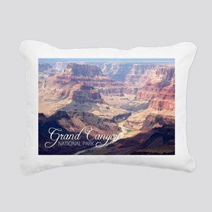 calendar_02b Rectangular Canvas Pillow
