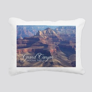 calendar_09b Rectangular Canvas Pillow