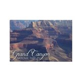 Grand canyon art print Single