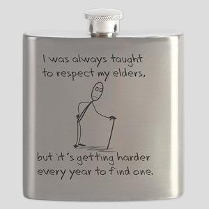 RespectElders Flask