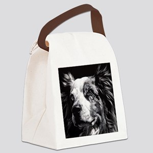 Craic Canvas Lunch Bag