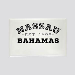Nassau Bahamas Magnets