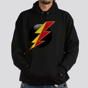 Flash Two Tone Hoodie (dark)