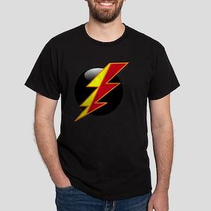 Flash Two Tone Dark T-Shirt