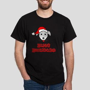 Howlidays Red Dark T-Shirt