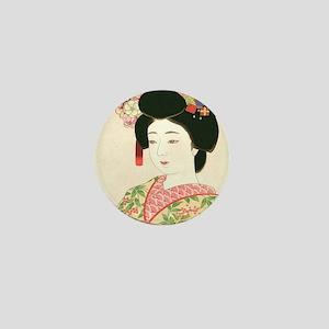 Choko Kamoshita Maiko-iPad 2-Case Mini Button