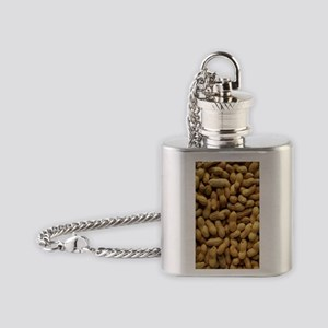 NUTS_03 Flask Necklace