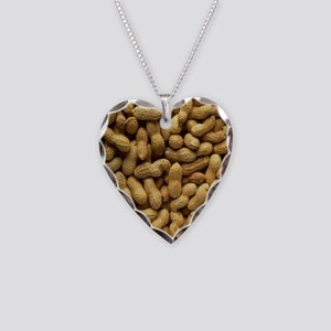 NUTS_03 Necklace Heart Charm