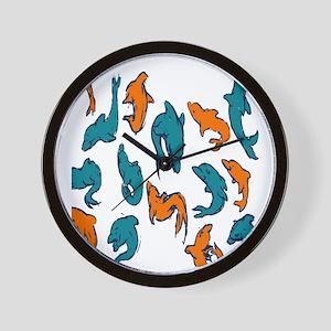 ff034 Wall Clock