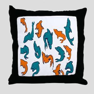 ff034 Throw Pillow
