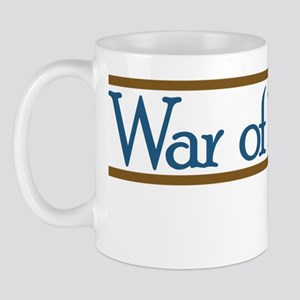 War Of 1812ish Mug