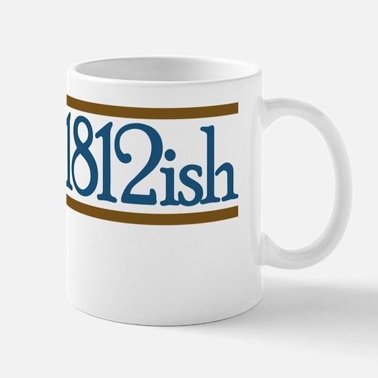 War Of 1812ish Mug