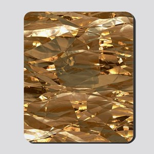 GoldFoil Mousepad
