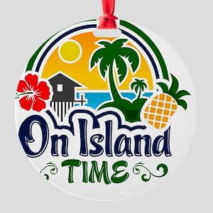 #124 Round Ornament