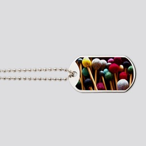 Mallets Dog Tags
