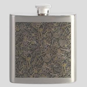 LOCKKEY Flask