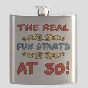 RealFun30 Flask