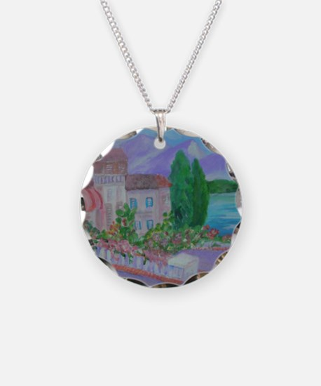 Paradise Island Necklace