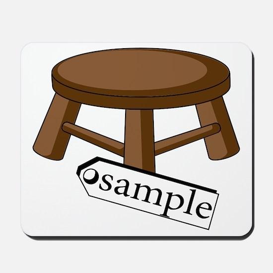 stool Mousepad