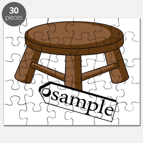 stool Puzzle