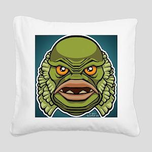 18x13-6_creature_img_bg01 Square Canvas Pillow