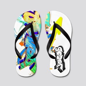 jacobCCW Flip Flops