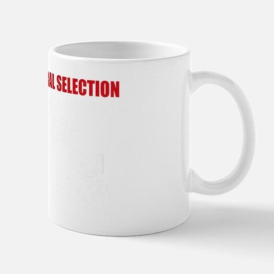 Natural Selection V22 Mug