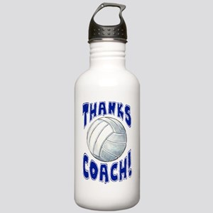 ThxVolleybCoach Stainless Water Bottle 1.0L