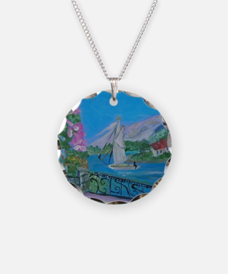 Fantasy Island Necklace