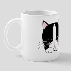 sleepytux Mug
