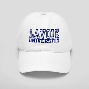 LAVOIE University Cap