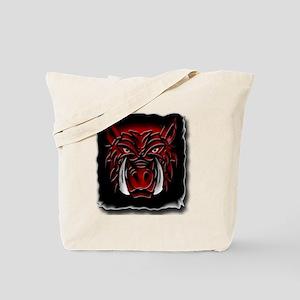 New Face copy Tote Bag
