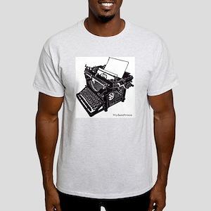 Antique typewriter Light T-Shirt