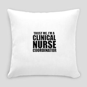 Trust Me, I'm A Clinical Nurse Coordinator Eve