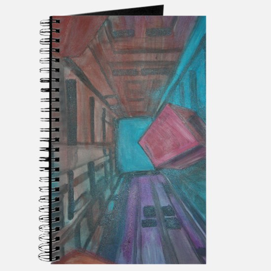 Abstract Cube Journal